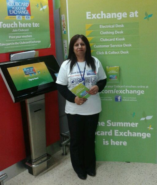Clubcard Exchange